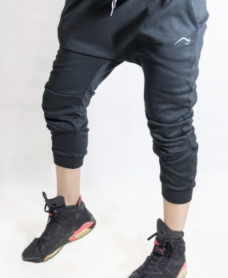 Jogger Solid